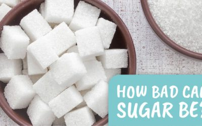 Just How Bad Can Sugar Be?